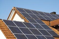 Grünen Sie Energie Lizenzfreies Stockfoto