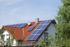 Grünen Sie Energie Stockbilder