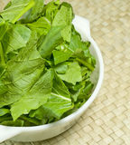 Grünen Sie Gemüse Lizenzfreie Stockfotos