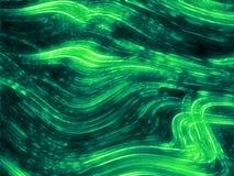 Grünen Sie Hintergrund Lizenzfreies Stockbild