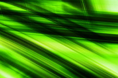 Grüner abstrakter Hightechhintergrund Stockbilder
