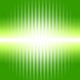 Grüner abstrakter Hintergrund Lizenzfreie Stockbilder