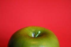 Grüner Apple Stockbild