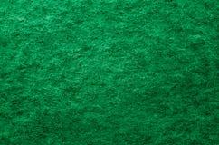 Grüner Aquarellhintergrund Stockfoto