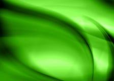Grüner Auszug Stockfoto