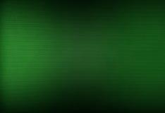 Grüner gestreifter Hintergrund Lizenzfreie Stockfotografie