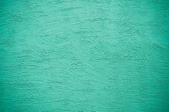 Grüner grunge Hintergrund Stockfotografie