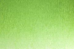 Grüner Hintergrund mit Linien und Scheinen Lizenzfreie Stockbilder