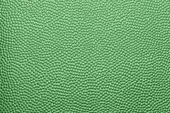 Grüner Kiesel-Korn Hintergrund Stockfoto