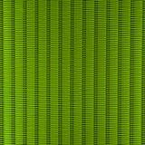 Grüner metallischer grunge Rasterfeld-Auszugshintergrund lizenzfreies stockfoto