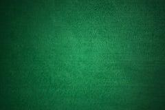 Grüner Pokertabellenhintergrund Lizenzfreies Stockbild