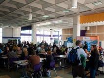 2012 grüner Schulgipfel Lizenzfreie Stockbilder
