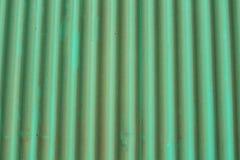 Grüner Streifenhintergrund Lizenzfreies Stockfoto