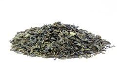 Grüner Tee. Stockbilder