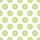 Grüner Zitrusfruchthintergrund der frischen saftigen Pampelmuse des Schnittes schellt in der Reihe neben einander und abwechselnd stock abbildung