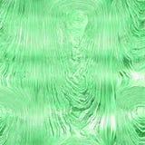 Grünes Eis nahtlose und Tileable-Hintergrund-Beschaffenheit Lizenzfreie Stockfotografie