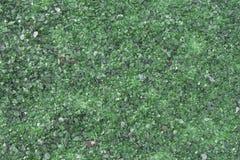 Grünes Glas Lizenzfreies Stockfoto