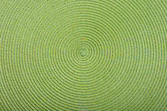 Grünes Gras intertexture Oberfläche Stockfoto
