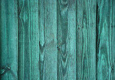 Grünes Holz Stockbilder