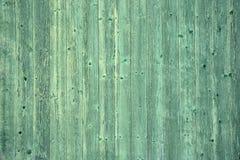 Grünes Holz Lizenzfreie Stockfotografie