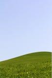 Grünes Land Lizenzfreie Stockfotos