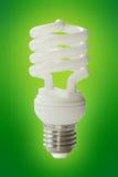 Grünes Licht Lizenzfreies Stockbild