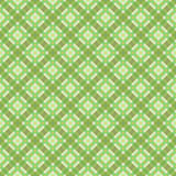 Grünes Muster Lizenzfreie Stockbilder