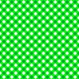 Grünes nahtloses Ineinander greifen Lizenzfreie Stockfotografie