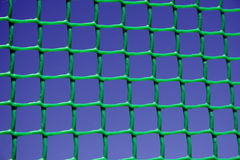 Grünes Netz lizenzfreies stockfoto
