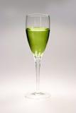 Grünes Schmieröl Lizenzfreie Stockbilder