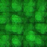 Grünes strukturiertes Glas vektor abbildung