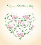 grępluje s valentine royalty ilustracja