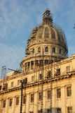 Gr Capitolio Stock Foto's