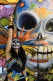 Gr Dia DE Los Muertos Royalty-vrije Stock Foto's