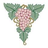 Gr?fico colorido decorativo dos ornamento do mundo do mosaico oriental abstrato ilustração stock