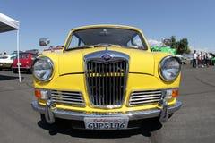Gr Monte Airshow, CA, de V.S. royalty-vrije stock afbeeldingen