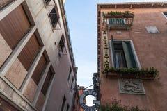 Gr?nder av Venedig arkivfoton