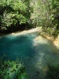 Gr Nicho ¨Lovers Pond¨ stock foto