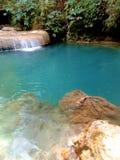 Gr Nicho ¨Lovers Pond¨ Royalty-vrije Stock Foto's