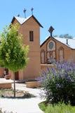 Gr Santuario DE Chimayo Stock Fotografie