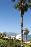 Gr Teide Royalty-vrije Stock Afbeeldingen