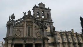 Graça för Ã-‰ vora kyrka Royaltyfri Fotografi