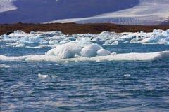 góra lodowa Zdjęcia Stock