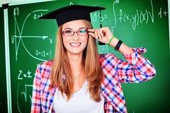 Graadonderwijs Stock Foto
