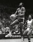 Graaf Monroe, New York Knicks royalty-vrije stock afbeeldingen