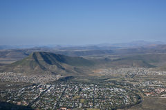 Graaff-Reinet Photos stock