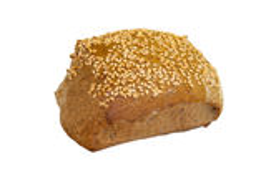 Graangewassenbroodje Royalty-vrije Stock Afbeelding
