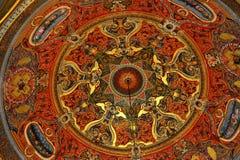 Grab /fatih- die Istanbul-Türkei Osmane-Sultan Mehmets II stockfoto