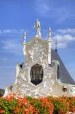 Grab in Jasna Gora Kloster. Czestochowa, Polen Lizenzfreie Stockbilder