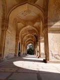 Grab von Hyderabad Lizenzfreies Stockfoto
